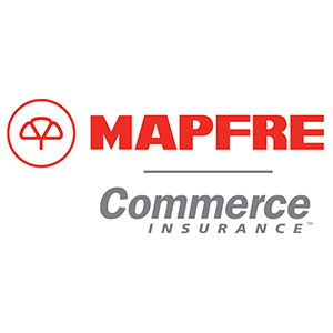 MAPFRE Commerce Logo