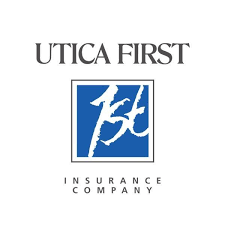 Utica First Logo
