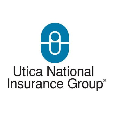 Utica National Logo